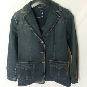 GAP Jeans Jacket.
